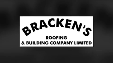 Bracken's Roofing & Building Company Limited